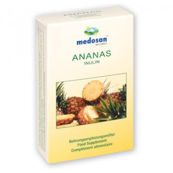 DE-4012 腸康瘦(減肥、便秘、壓力)ANANAS INULIN